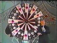 Dealer's Choice Wheel