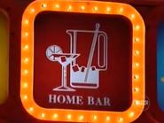 Home Bar PYL