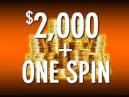 Pyl 2019 present 2 000 one spin space orange by dadillstnator ddailiy-250t