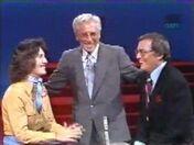 Sandy, Allen & Peter