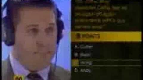 Twenty-One (21) Game Show -- 2000 -- Quickest win.
