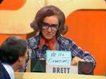 Brett Hello Conneinet