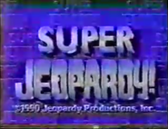 Super Jeopardy Copyright