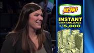 CE Keno Instant Cash Challenge