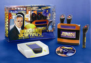 Jeopardy DVD