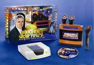 Jeopardy DVD