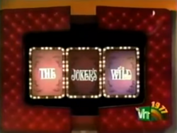 The Joker's Wild I Love the 70's Volume 2 1977