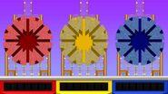 Wheel of Fortune Backdrops 1992