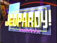 Jeopardy! 1996-1997 season title card-2 screenshot 37