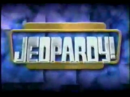 Jeopardy! 2000-2001 season title card screenshot 12