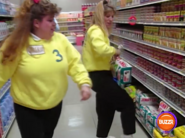 Supermarket Sweep Fail 5