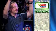 CE Mega Millions $50,000