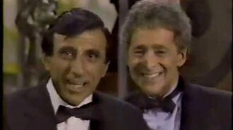 Chuck Barris Anything For a Laugh 1985 ABC Special