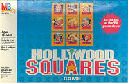 GameHollywoodSquares