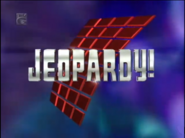 Jeopardy! 1997-1998 season title card