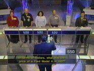 Qualifying question