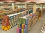Supermarket Sweep TBS Isles