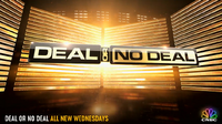 Deal or No Deal CNBC