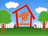 Meow Mix House