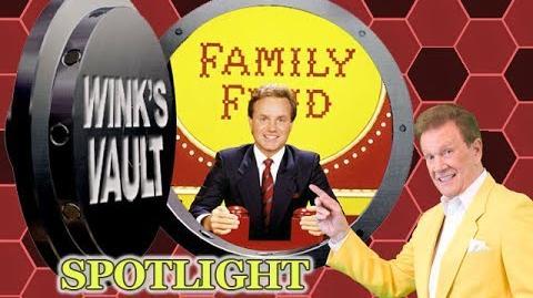 Spotlight - Ray Combs