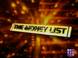 The Money List