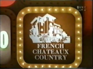 French Chateaux Country
