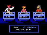 Jeopardy! NES