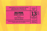 Squares September 13, 1987