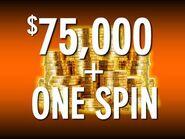 Pyl 2019 present 75 000 one spin space orange by dadillstnator ddailwu-250t