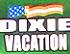 Dixie Vacation