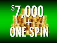 Pyl 2019 present 7 000 one spin space green by dadillstnator ddailp8-250t