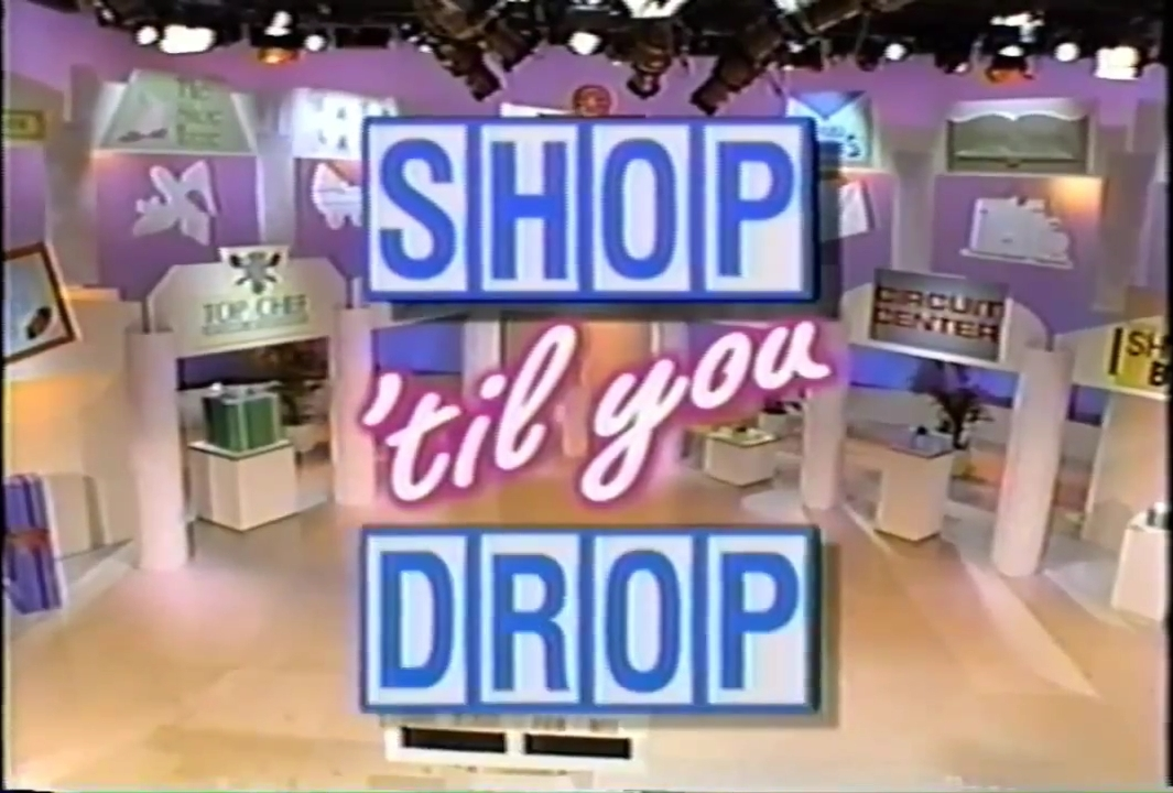 Shop 'til You Drop | Game Shows Wiki | FANDOM powered by Wikia