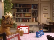 Alf Playing Electric Jeopardy! 2