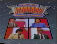 $100,000 Jeopardy! Tournament of Champions 9