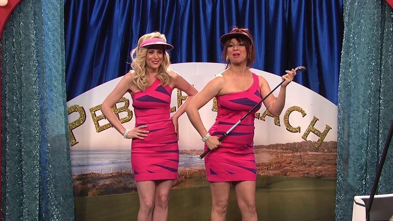 Super Showcase - Saturday Night Live