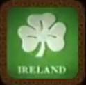Ireland (Green)