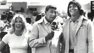 Battle Network Stars Somers Cosell Jenner 1978