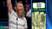 Namesake Cash Explosion $10,000 win