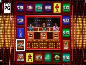 Press Your Luck ABC Premiere