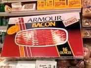 Armour Bacon Bonus