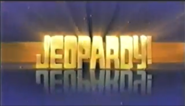 Jeopardy! 2007-2008 season title card screenshot-35