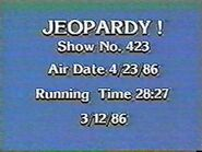 Jeopardy! | Game Shows Wiki | FANDOM powered by Wikia
