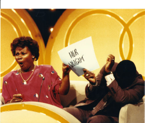 Newlywed game funny answers