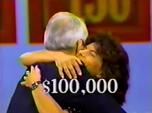 Baron's $100,000 Win