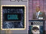 CE Match 3 Carol