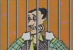 Vic The Slick in jail HD