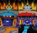 Family Feud/Sets