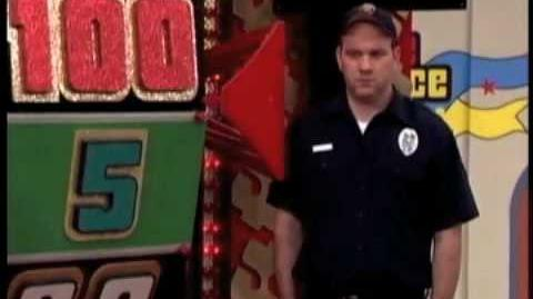"""Jimmy Cheats on """"The Price Is Right"""""""