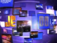 Jeopardy! 1999-2000 season title card screenshot 19