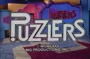Puzzlers Closing Logo